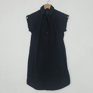 J. Crew Cotton Dress, EUC